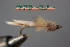 Fly tying: madraminor