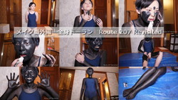 Route 207 Makeup Video Another Series #5