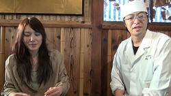 """""""Like her"""" to go! Eel's repo-""""eel dishes River shop 昌本 shop"""" making full version part 1"""