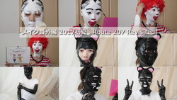 Route 207 Makeup Video Another Series #4