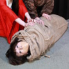 Miki Yoshii and Tomoka Shirai - Hiking Girl Met with an Accident - Full Movie