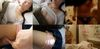 """-My daughter to """"Madoka 18-year-old"""" mischievous + bath at exposing young nipple"""