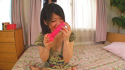 And excite is mayu's first challenge as a dildo hard cock repeatedly penetrated!