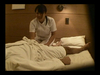 Women healers obscenity extortion business trip massage voyeur Imaging by 28