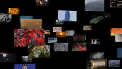 TV background 003 (stock movie HD material)