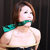 AN12-14 Japanese Club Girl Anri Bound and Made to Drool FULL