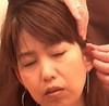 Japanese porn actress rei's stickout ears:part 2