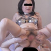 "Enchanting beauty mature woman sex 早着 refill! finally blocked... in iron chastity belt stunned... ""I often come up with such transformation..."""