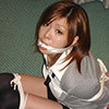 TAC1 Tokyo Bondage Classic -Takako First Time Bound and Gagged