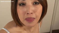And even kissing face Mania ENA-Chan-Chan's naughty up tongue kissing face! Edition [full HD and SD]