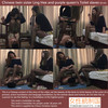 Chinese sister Ling hee and purple 陌 private toilet