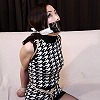Photoset[#2320] MILF Bound and Gagged for the First Time