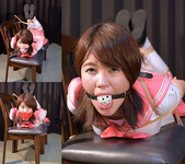College Student Kanon Drools to Make Money Part2