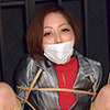 FJ6-9 Sales Lady Yuki Captured and Bound in the Attic FULL