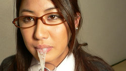 Blowjob demonstration from ODA Yu weekly SAMEN erotic chat! Henati is too rich in mouth! Edition [digital photos]