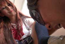 KKK-043-03 JK GAL friends dirty shoes from a thorough site blamed bullying!! ︎