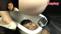 Female urinal-eating shit woman reincarnated into the toilet bowl would to goto results love × Haruhi Suzumiya Lin