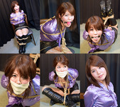 KS1-3 College Student Kanon Held Captive and Can't Stop Drooling FULL