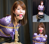 KS1 College Student Kanon Held Captive and Can't Stop Drooling Part1