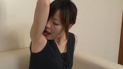 After sweaty 思ikkiri INDEX ENA-Chan [full HD and SD] aside and licked licking aside! Sub camera version