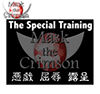Red mask The Special Training