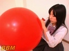 Balloon girl [play balloons: JK series