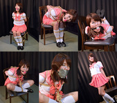 College Student Kanon Drools to Make Money FULL