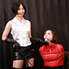WB26-29 Misadventure of Mistress Nanako and Submissive Yuki FULL
