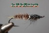 Fly tying: Marmorata nymph