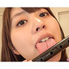 Yukine Sakuragi - Recorder Licking and Forced to Smell it