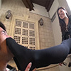 KKK-041-02 knee high boots forced ejaculation following preference!