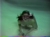 Aquababes underwater fantasy video Molinee < Morini > No3-AQUABABES under water fantasy video Molinee No3-