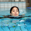 photosets of '3rd(last) day of Swimming with suit'(DW13-3)