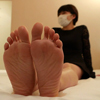 Foot sole fetish hall Sanji 2020 Minami